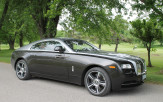 <p>The Roll-Royce Wraith has a list price of $346,975 in Canada, but nobody ever pays that. Nobody. Ever. There are just too many tempting additions that bump up the cost.  Words and pictures by Mark Richardson</p>