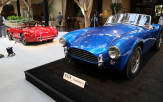 <p>More than 700 cars, trucks and motorcycles found buyersat Monterey Car Week auctions, many of them for more than $1-million apiece.</p> <p>Words by Gerry Malloy; pictures courtesy of RM Sotheby's.</p>