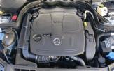 2013 Mercedes-Benz C300 4Matic - engine