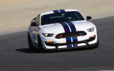 <p>Whether you choose the road-oriented Shelby GT350 or the track-bred GT350R, it promises to be the best Mustang of its type, ever!</p>