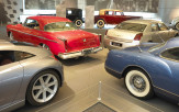 <p>Throughout its 90-year history, Chrysler has established a reputation for engineering innovation and trend-setting styling.</p>