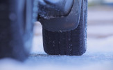 <p>Kal Tire Winter Tire Testing</p>
