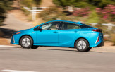Is the latest generation of Toyota's plug-in hybrid finally ready for prime time?