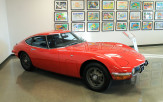 <p>Did you know that Toyota has its own museum in the USA, filled with all its important cars? Neither did we until we got a chance to look inside.</p> <p>By Mark Richardson</p>