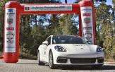 <p>Porsche Panamera / Carrera Panamericana</p>