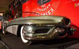 Classic car exhibit at Toronto auto show traces the first 100 years of Canada's history