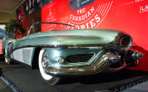 """<p>There are several million-dollar-plus cars on display at the 2017 Canadian International Auto Show but arguably the most significant and perhaps the most valuable of them all is this 1951 General Motors Le Sabre """"dream car.""""</p>"""