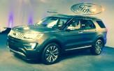 <p>2016 Ford Explorer</p>