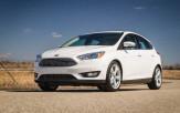 <p>2015 Ford Focus Hatchback</p>
