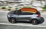 <p>Nissan Kicks Concept</p>