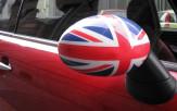 <p>As Brit as it gets!</p>