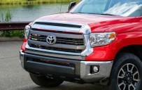 <p>2014 Toyota Tundra SRT5 TRD</p>