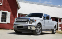 <p>Ford F-150</p>
