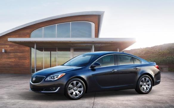 December 19, 2013. ROAD TEST: 2014 Buick Regal Mid-size Buick sedan gets a mid-cycle makeover for the 2014 model year