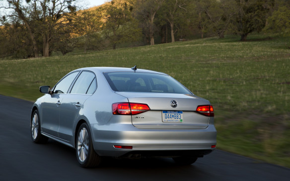 <p>Sales of 27,719 Jettas were down 10.7% from the year before, making the Jetta 15<sup>th</sup> in overall sales, behind all the top-ten selling trucks and utility vehicles.</p>