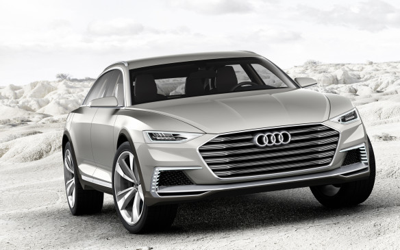 <p>Audi's Allroad is a sub-brand that has found a small but loyal fan base. With standard all-wheel drive providing reassuring traction in all weather conditions, the A4-based Allroad wagon also incorporates a lifted suspension, yielding 18 cm of ground clearance that helps in ex-urban areas with lumpy lanes and gravel driveways. Still, the Allroad remains low enough to simulate a sporty A4 from behind the wheel, with responsive steering and road-hugging manners that reward the pilot. There's little in the way of compromise evident in the Allroad.</p>