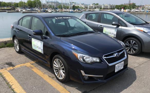 Subaru Impreza 2013 2014 Reviews | Subaru Impreza News ...