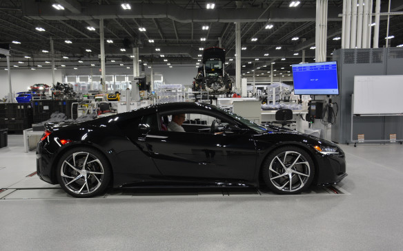 "<p>Clement D'Souza,  Acura NSX Engineering Large Project Leader believes so. ""We needed the right technology to be comfortable with the NSX product and for that we needed to take our time. We teased our customers long enough and now we feel is the perfect time to release the NSX.""</p>"