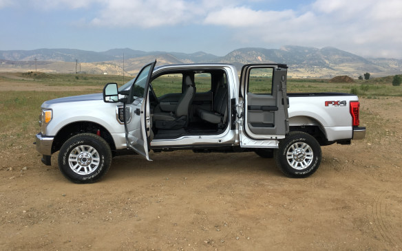 car photo why ford s new f series super duty is a segment. Black Bedroom Furniture Sets. Home Design Ideas