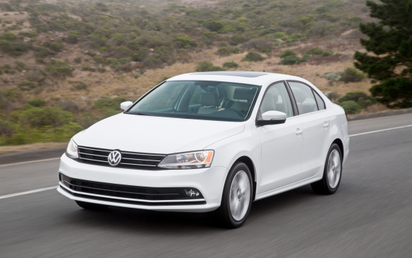 <p> Best New Small Car: Second Place - Volkswagen Jetta – with 686 points was the second-place finisher in the class.</p>