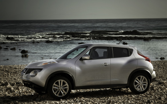 <p>All models used the same direct-injected and turbocharged 1.6-L four-cylinder that's good for 188 hp (the Nismo RS made 215 hp). A CVT automatic transmission was standard equipment, while a six-speed manual stick was available in front-drive models. The Juke felt agile and chuckable, thanks to its well-sorted chassis. However, owners discovered the timing chain can wear prematurely and break without warning, destroying the engine. Nissan is voluntarily replacing the chains on 2011 to 2013 models. Exasperating no-starts, cracked CV boots, rusting exhaust systems and fragile manual gearboxes are other documented maladies.</p>
