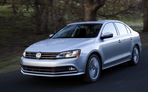 <p>Volkswagen's Jetta hung on to sixth place in the passenger car sales rankings, in spite of a downturn in VW's fortunes as a result of its emissions-defeat  scandal.</p>