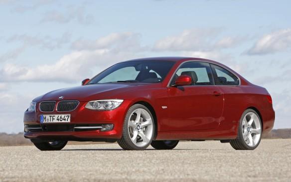 <p>2010 BMW 3 Series</p>