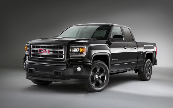 <p>Sales of 53,727 Sierras in 2015 were up 11.8% % from the year before, in spite of new in-house competition from the mid-sized GMC Canyon. The Sierra ranked fourth in overall sales.</p>