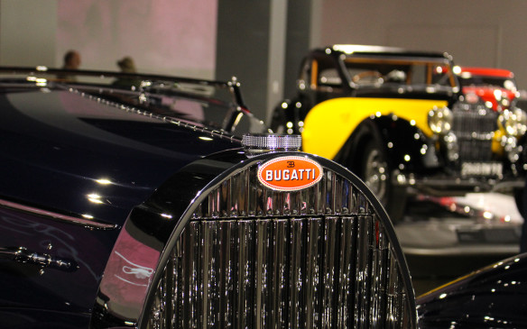 <p>The classic marque was founded by Italian-born Ettore in 1909 in the then-German city of Molsheim, in Alsace, which later became part of France. It survived until his death in 1947, having produced only about 8,000 cars over that period. But many of them were among the most elegant and best engineered cars produced in their time. And they still are!</p>