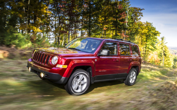 <p>For the first time in its celebrated history, Jeep spawned two lightweight, front-drive crossovers: the Compass and Patriot. The pair shared their unibody platform, fully independent suspension and continuously variable transmission with the late Dodge Caliber. Unlike its Compass twin, the Patriot offered optional Freedom Drive II AWD, which included stiffer springs, skid plates, a taller ride height and an electronic low-range setting. Power came from an all-aluminum, 2.4-L DOHC four cylinder, good for 172 hp. Front-drive Sport models got a 158-hp, 2.0-L four.</p>