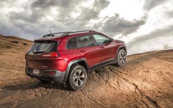 <p>A phenomenal sales increase of 41.3% from 2014 – more than 9,000 units – elevated the Cherokee from 20<sup>th</sup> to 16<sup>th</sup> in the overall sales rankings.</p>