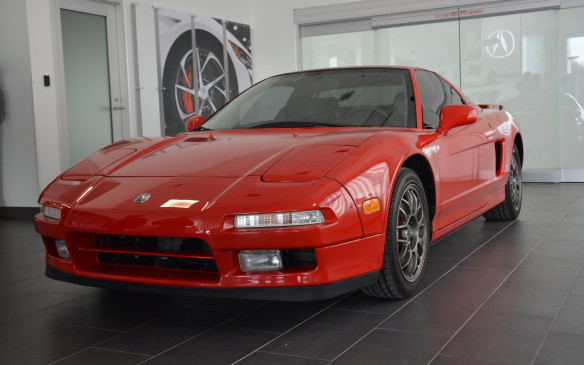 <p>The first NSX took the auto world by storm back in 1990 with the release of a supercar that displayed not only cutting-edge styling, but quality, performance and reliability. It was the first mass-produced car to have an all-aluminum body that was matched to a mid-mounted V-6 engine. Even though, the NSX was a popular vehicle, competition improved and it became comparably underpowered and expensive to make causing production to cease in 2005.</p>