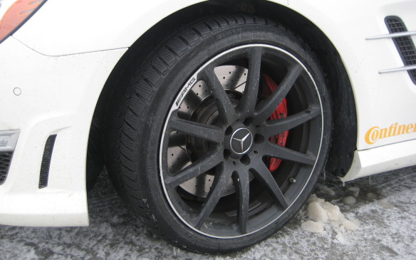 "<p>Concerns over the cost of buying a set of tires for winter use are mitigated by the fact a vehicle will require a second set of tires during the typical 100,000-kilometre ownership period, but by splitting the usage time between summer and winter, both sets should last throughout that timeframe. In other words, you're likely going to have to buy a set of tires sometime while you own the car, so why not make the ""second"" set winter tires and help ensure your safety when road conditions get dicey.</p>"