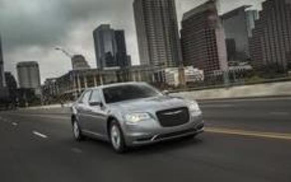 <p>Large car honours went to the Canadian-built Chrysler 300, followed by the Kia Cadenza and Chevrolet Impala.</p>