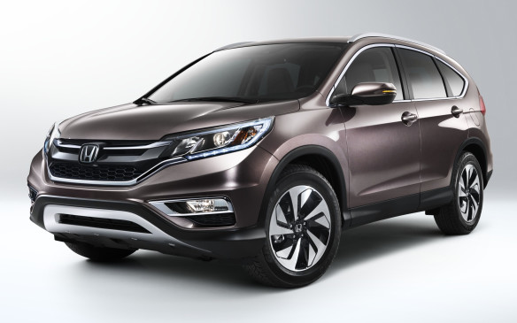 <p>Honda's CR-V, which is the best-selling utility-vehicle in the U.S, slipped a place in the Canadian rankings, from second to third among CUV/SUVs and seventh to eighth on the truck chart.</p>