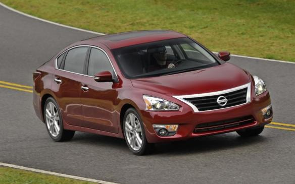 <p>This time out, Nissan plunged 13 rank positions in the 2016 J.D. Power study. Why the precipitous drop? Clues can be found in the introduction of the all-new Altima sedan for 2013. There are numerous complaints about the poor-performing CVT transmission, which hesitates, jutters and generally ruins the driving experience for some owners. Other problems include mysterious shattered windshields, drivetrain vibration, poor tracking by the power steering and stalled engines. The Altima is an example of how the launch of one popular, but problematic, model can drag down the whole brand.</p>