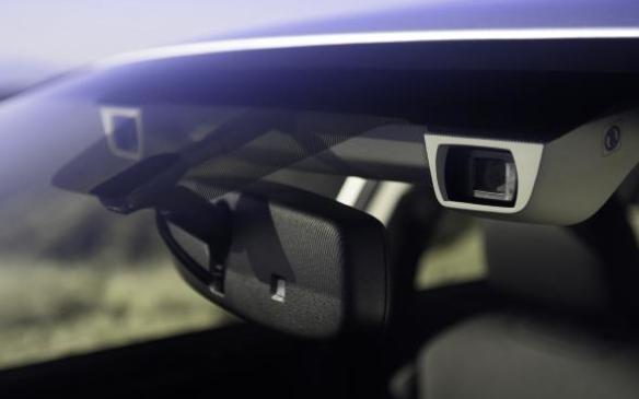 Subaru Eyesight - Second Generation