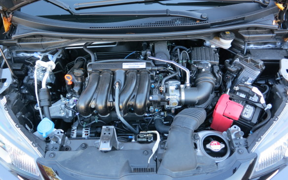<p>2015 Honda Fit</p>