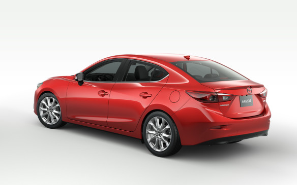 <p>While it held a secure fourth-place in passenger car rankings, its sales of 34, 8111 units were down fully 15.0% from 2014. Overall, the Mazda3 ranks 13<sup>th</sup> overall – a reflection of the surging popularity of CUV/SUVs, which hold most of the in-between positions.</p>