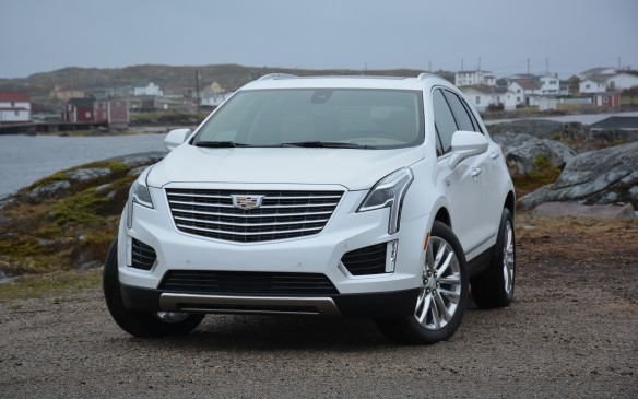 <p>The latest iterations of the ATS, CTS and new CT6 passenger cars have gained traction in the luxury market, so it makes sense to focus attention next on the larger-selling crossover/SUV market and the best-selling Cadillac in North America.</p>