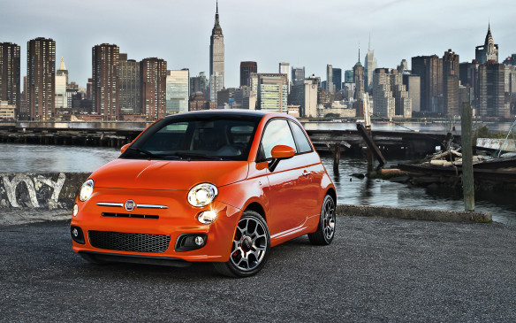 <p>The Fiat 500 may be another surprising choice, but it's a cute hatch that can appeal to many younger members of both genders, similar in spirit to the Mini Cooper and Volkswagen Beetle. One of the best attributes of the tiny Fiat 500 is its ability to be customized between colours, stripes and vintage choices. In addition, a sportier version, the Abarth, can rev up the excitement level.</p>