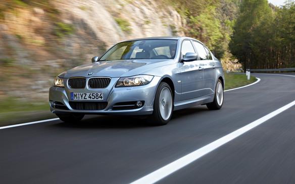 <p>2008 BMW 3 Series</p>