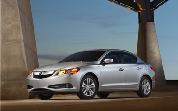<p><strong>Acura</strong></p> <p><strong>Overall Rank – Score: 12 – 76.8</strong></p> <p>JDP Rank – Score:  8 – 129</p> <p>CR Rank – Score:  19 – 64</p>
