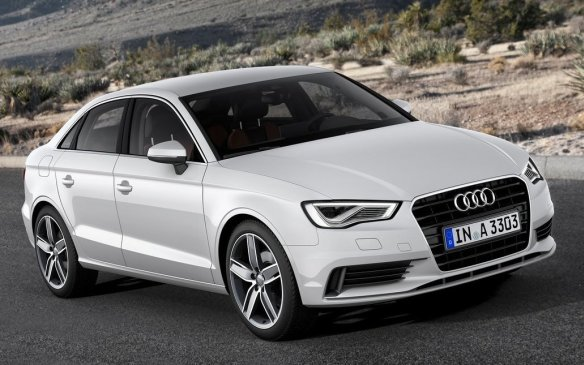 <p>Originally just a hatchback/wagon, the A3 is based on the proven, popular and ubiquitous Golf platform, providing entry-level luxury performance buyers with sedan or convertible power from turbocharged 4-cylinder engines and sequential automatic transmissions driving all four wheels. The wagon is now a front-wheel drive electric hybrid.</p>