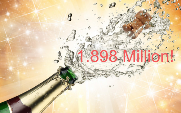 Another record year!