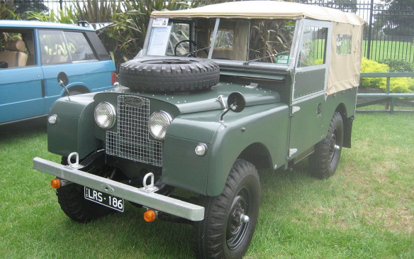 <p>Initially only available as a Spartan 2-seat vehicle meant to toil in the fields, it eventually grew to offer a variety of body and cabin styles, from a pickup similar to the original, to covered versions meant to shelter driver and passengers or cargo from the elements.</p>