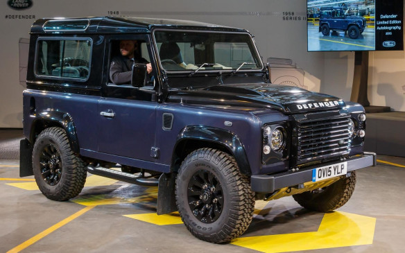 <p>Defender embraced its heritage of ruggedness and utility while moving forward in areas that had become important to its customers — power, amenities, comfortable ride — allowing it to better compete against its main luxury off-road rivals, most notably the Mercedes G-Class and Toyota Land Cruiser.</p>