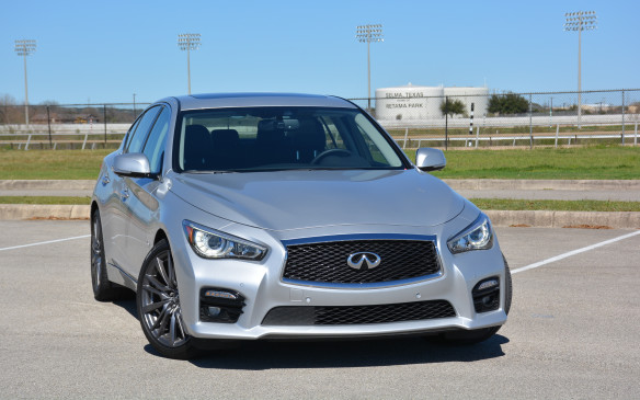 <p>Formerly known as the G37, the Q50 is now three model years into its new naming system and in its fifth-generation oveall. Currently, the mid-luxe sedan is the second-best selling Infiniti vehicle in Canada behind the QX60 SUV.</p>