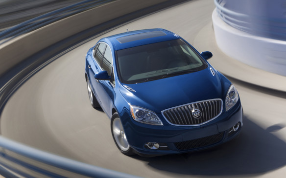<p>Your father may not recognize today's Buick, but he will be familiar with the brand's reputation for reliability. Buick's strong scores in J.D. Power studies stretching back 27 years, along with owners' steadfast brand loyalty, were likely contributing factors in GM's decision to keep Buick a going concern while taking Pontiac and Saturn out behind the shed during its bankruptcy reorganization seven years ago. No longer satisfied courting older buyers with cushiony land yachts, Buick turned to Opel, GM's German subsidiary, to provide contemporary platforms and models that offer sharper dynamics and are more rewarding to drive. The strategy is winning friends, yielding stronger sales and younger buyers that have yet to cash their first pension cheque. The 2013 Buick models that won their J.D. Power categories for dependability included the Verano (compact car), the all-new Encore (small SUV) and LaCrosse in the large car segment.</p>