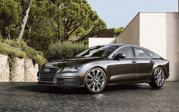 <p>Despite the widespread perception that German engineering is near faultless, Audi hasn't often enjoyed strong finishes among the top 10 most dependable nameplates. In the latest iteration of J.D. Power's dependability study, Audi managed to climb five places to rank 10th among the most reliable brands. So what did Audi do with its 2013 models to garner the honour? Mostly housekeeping, really: the best-selling A4 received a little mid-cycle cosmetic work and there were some powertrain changes; principally, the old 4.2-L V8 got swapped out of a few models and replaced with a new 330-hp, 3.0-L supercharged V-6. Retiring a troublesome drivetrain sometimes can pay dividends for a nameplate, though it's hard to say if the 4.2 was a liability for Audi. The A4 ended up with an honourable mention in J.D. Power's compact premium car category.</p>
